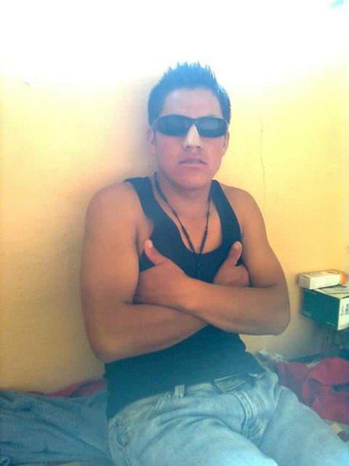 Fotografia de jacavi05, Chico de 26 años