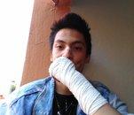 Fotografia de Pacheco21, Chico de 18 años