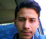 Fotografia de ismapert, Chico de 20 años