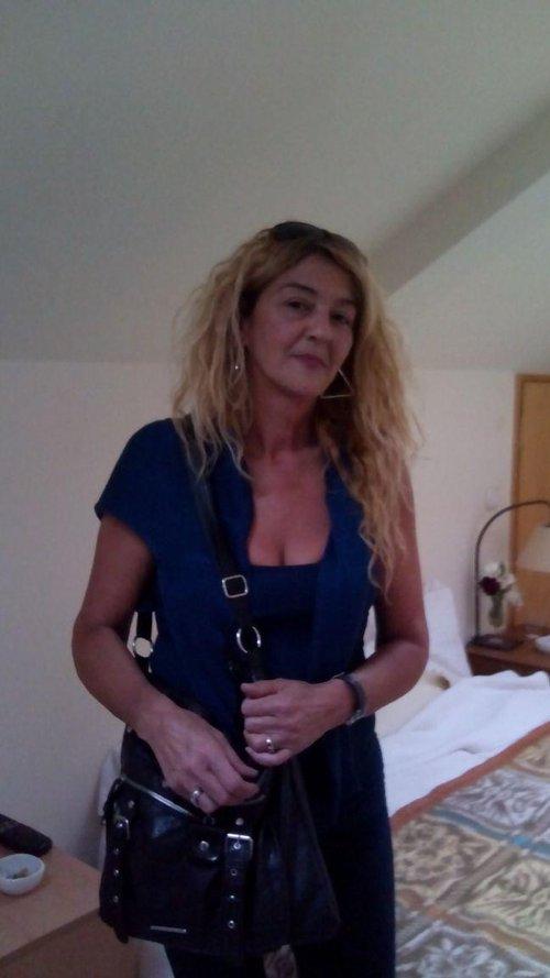 Fotografia de Flores_tebar, Chica de 57 años