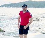 Fotografia de Josephito, Chico de 33 años