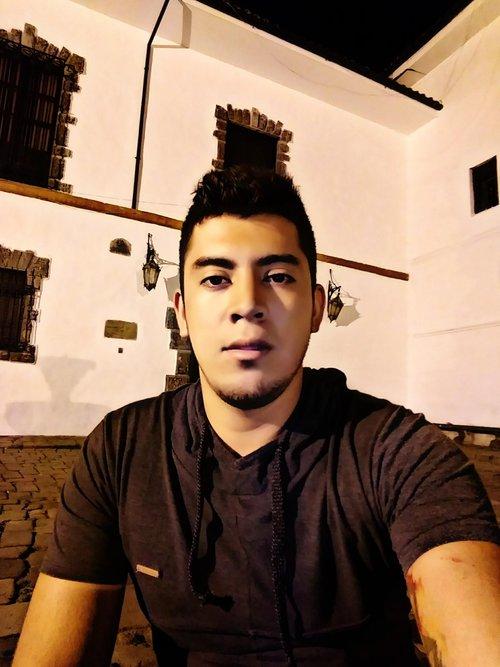 Fotografia de Camilo969621, Chico de 22 años