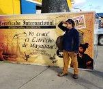 Fotografia de Miguelchile, Chico de 43 años