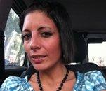 Fotografia de burbudri, Chica de 35 años