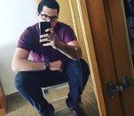 Fotografia de Cmps13, Chico de 20 años