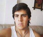 Fotografia de Matiasveliz, Chico de 20 años