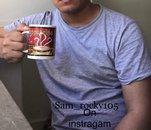 Fotografia de Samrocky105, Chico de 27 años