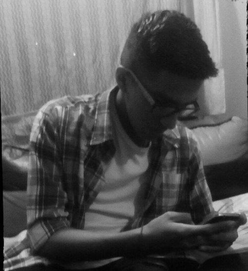 Fotografia de Cesar148, Chico de 18 años