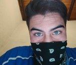 Fotografia de Santiago3953, Chico de 22 años