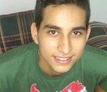 Fotografia de Dylam, Chico de 20 años