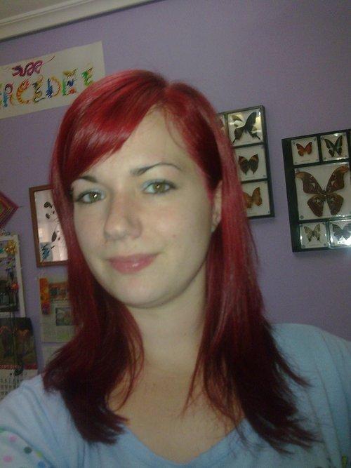 Fotografia de mercedes29, Chica de 35 años