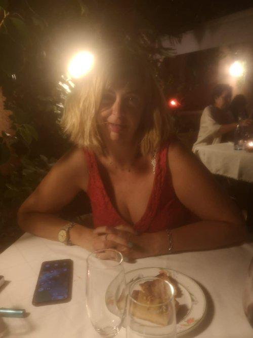 Fotografia de Mire73, Chica de 48 años