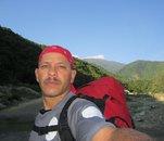 Fotografia de avilero, Chico de 40 años