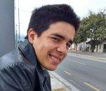 Fotografia de Gnomong, Chico de 23 años