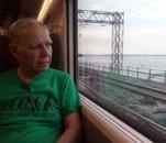 Fotografia de Polianov, Chico de 56 años