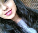 Fotografia de AlizRub, Chica de 18 años