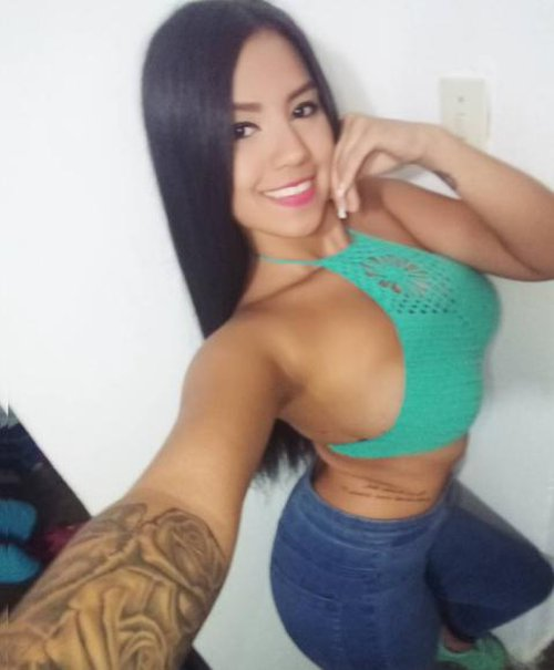 chica busca a chico panama