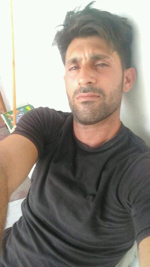 Fotografia de MDl, Chico de 35 años