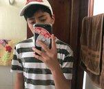 Fotografia de Jose_ee, Chico de 20 años