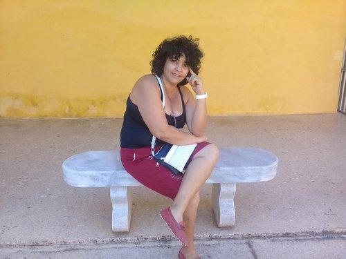 Fotografia de Paloma75, Chica de 46 años