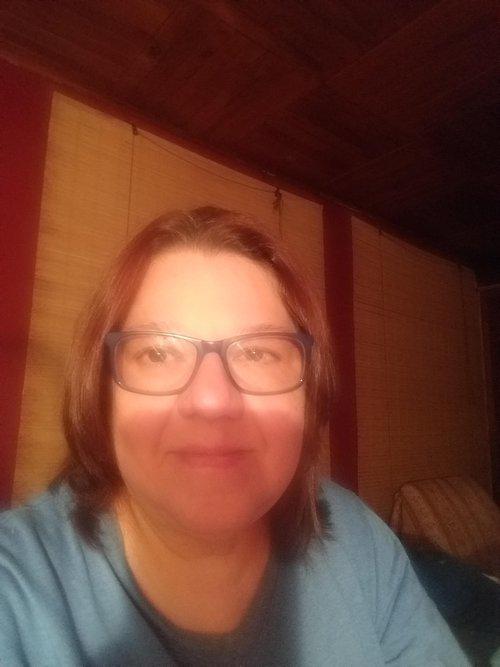 Fotografia de Mary1010, Chica de 58 años