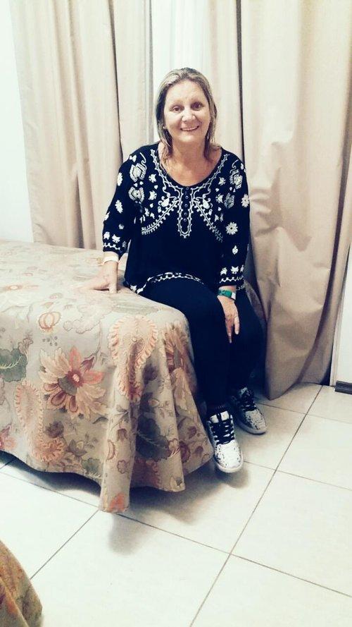 Fotografia de belaaaah, Chica de 62 años
