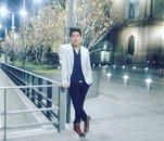Fotografia de Pk, Chico de 23 años