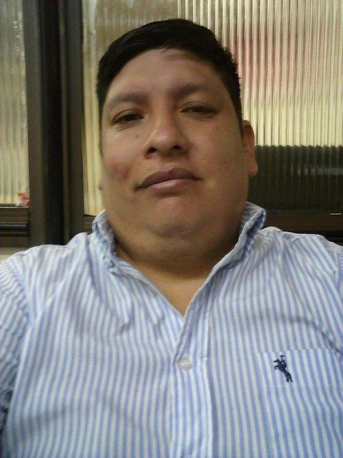 Fotografia de Ferchoo, Chico de 39 años