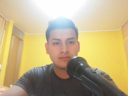 Fotografia de LUIS101, Chico de 23 años