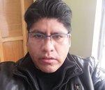 Fotografia de santosadu, Chico de 40 años