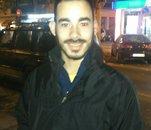 Fotografia de davidajen25, Chico de 26 años