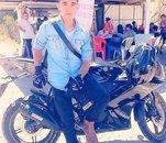 Fotografia de Ivan_9244, Chico de 25 años