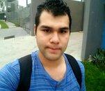 Fotografia de AndresAC, Chico de 23 años