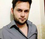 Fotografia de Rigobert_Recinos, Chico de 33 años