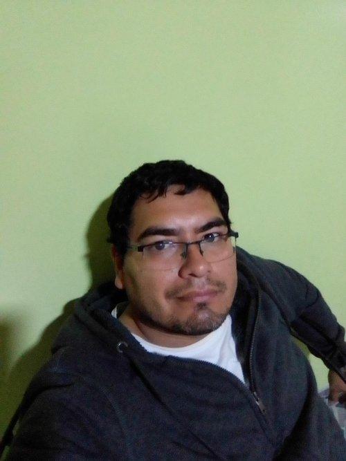 Fotografia de Alberto090782, Chico de 37 años