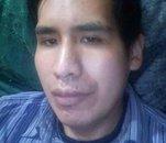 Fotografia de Abrasatan, Chico de 35 años