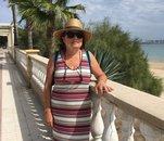 Fotografia de albaca, Chica de 69 años