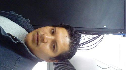Fotografia de Angelxavier, Chico de 37 años