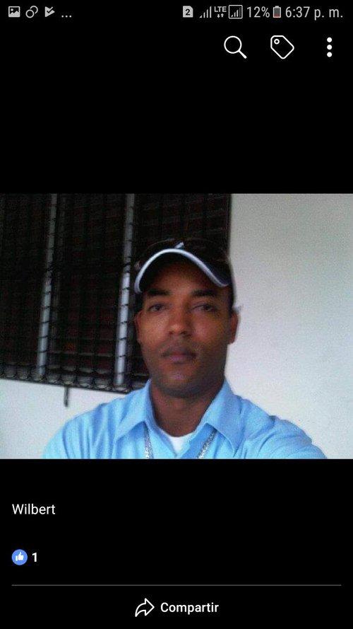 Fotografia de Wilbertortiz, Chico de 38 años