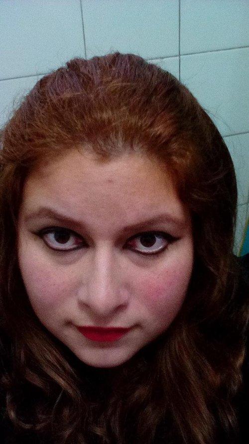 Fotografia de Cassiel, Chica de 30 años