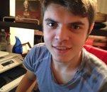Fotografia de Oleksandr, Chico de 22 años