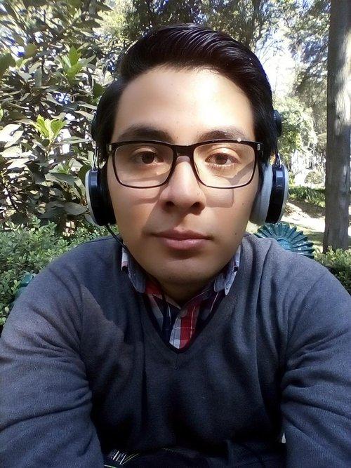 Fotografia de jimbojimmy, Chico de 25 años