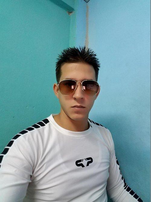 Fotografia de rodolfoa0117, Chico de 30 años