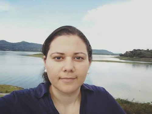 Fotografia de Martevir, Chica de 33 años
