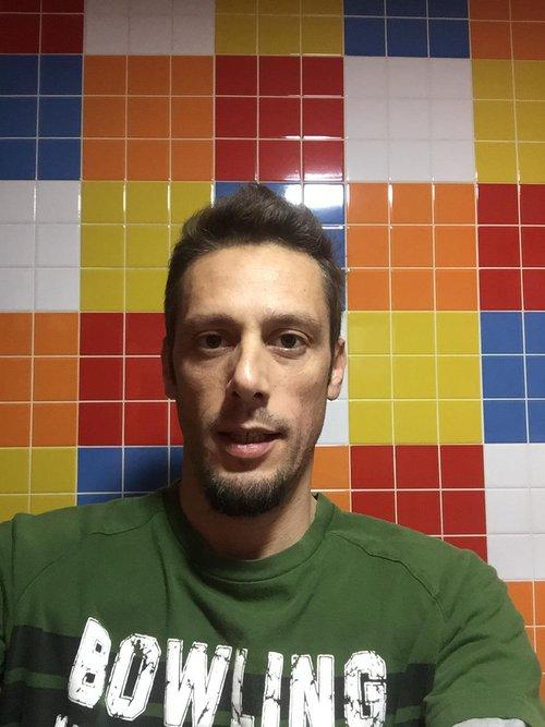 Fotografia de Ese81, Chico de 39 años