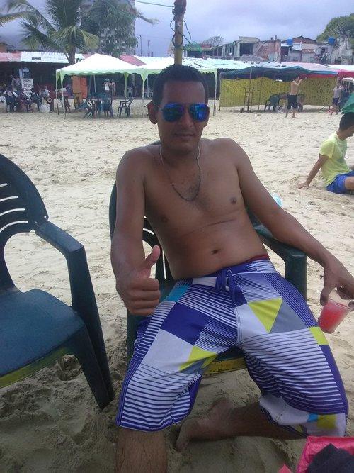 Fotografia de Diazh9980, Chico de 33 años