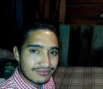 Fotografia de angelj244, Chico de 23 años