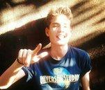 Fotografia de _maxiyegros02, Chico de 20 años