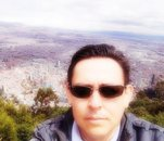 Fotografia de rickzhero, Chico de 40 años