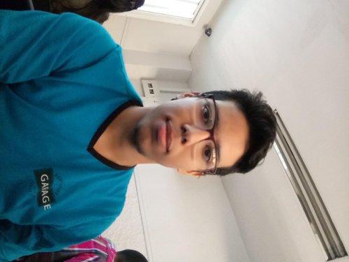 Fotografia de MiguelRuiz, Chico de 19 años